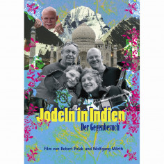 Jodeln in Indien - Der Film DVD