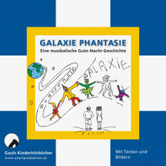 Galaxie Phantasie